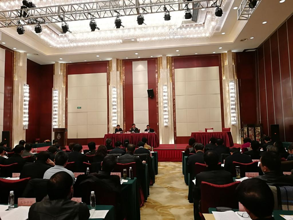 湖北医药学院进入湖北省国内一流学科建设高校