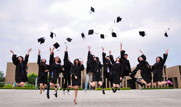 长江大学来校后可以出国留学吗?