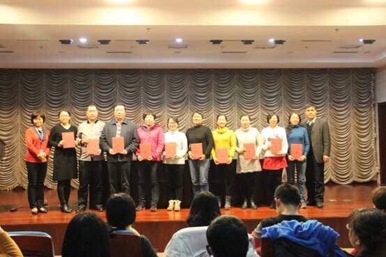 国家开放大学开展导学教师培训 百余名教师参加学习