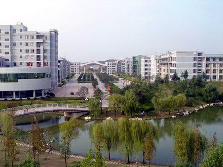 想报考武汉工程大学的同学看过来